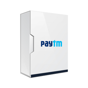 Paytm Payment Gateway Module for CS-Cart